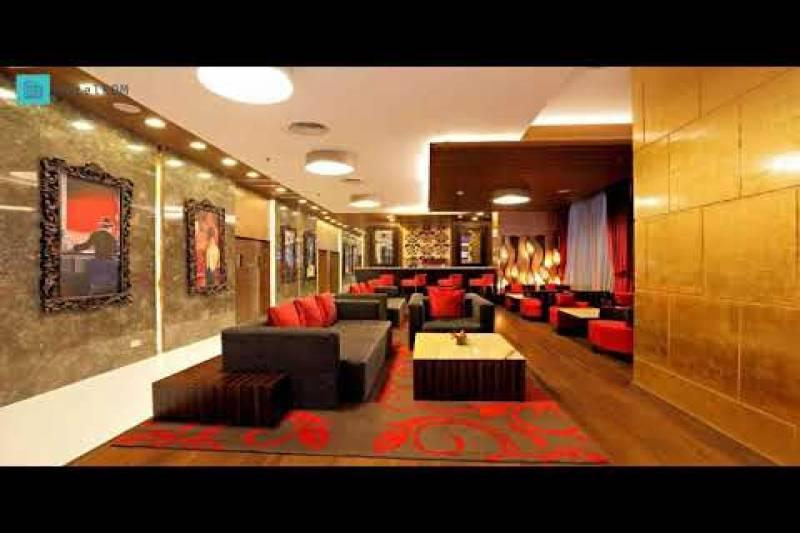 Review Country Inn & Suites by Radisson Delhi Saket