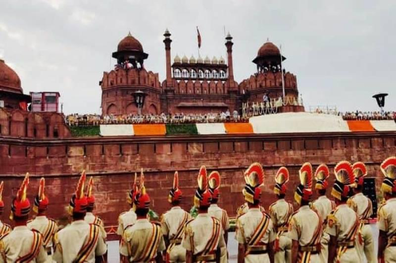 Independence Day Celebrations at Red Fort: List of Roads to Remain Closed From Tomorrow in Delhi