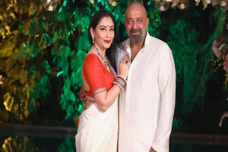 Sanjay Dutt's wife Maanayata Dutt requests fans to not fall for 'unwarranted rumours'