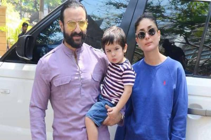Confirmed! Power Couple Kareena Kapoor Khan And Saif Ali Khan Are Expecting Their Second Child