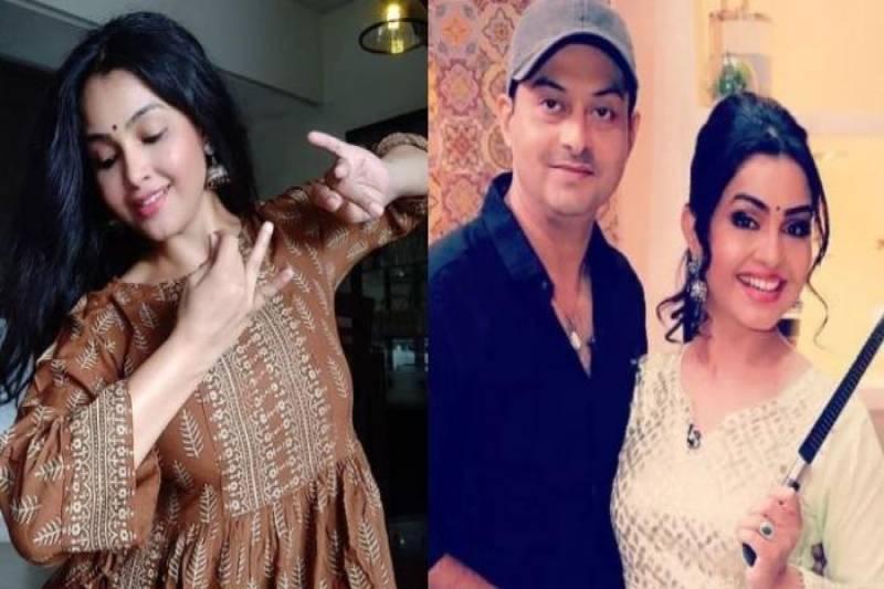 'Nach Baliye 10' Will Feature 'Bhabi Ji Ghar Pe Hain' Fame, Shubhangi Atre And Hubby, Piyush Poorey?