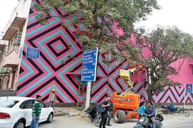 South Delhi civic body plans to redevelop Old Meherchand Market | Delhi News - Times of India