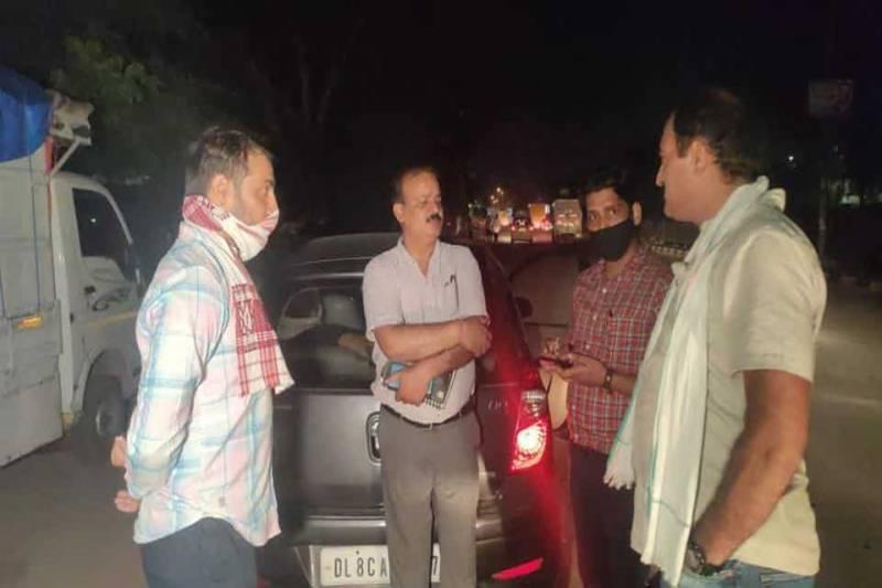 Delhi Tigri Camp firing leaves 15-yr-old boy dead, 1 injured