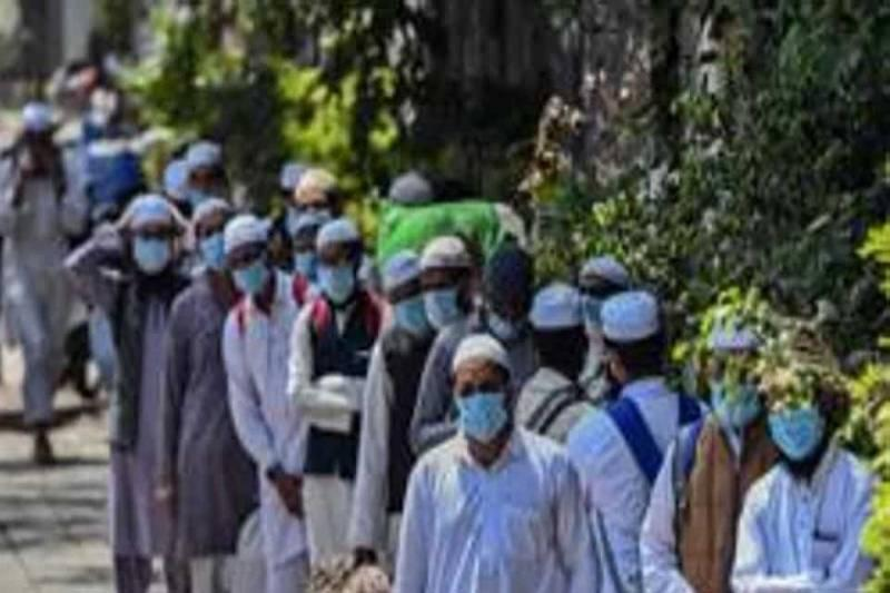 Court drops visa violation charges against Tablighi foreigners, books 36 others only for negligence