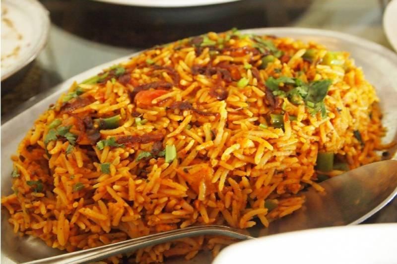 ZFW Hospitality launches cloud kitchen brand Biryani Street across south Delhi and Gurugram - Indiaretailing.com
