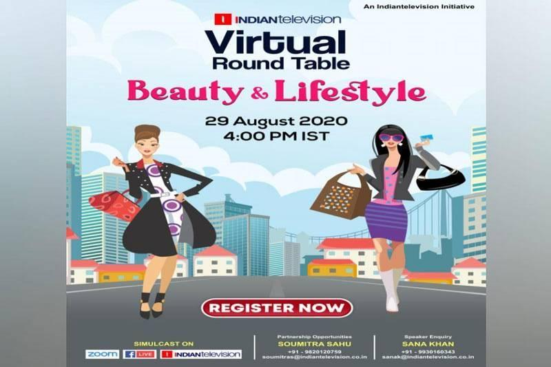 Beauty & Lifestyle Virtual Round-Table: Time to meet the creme de la creme
