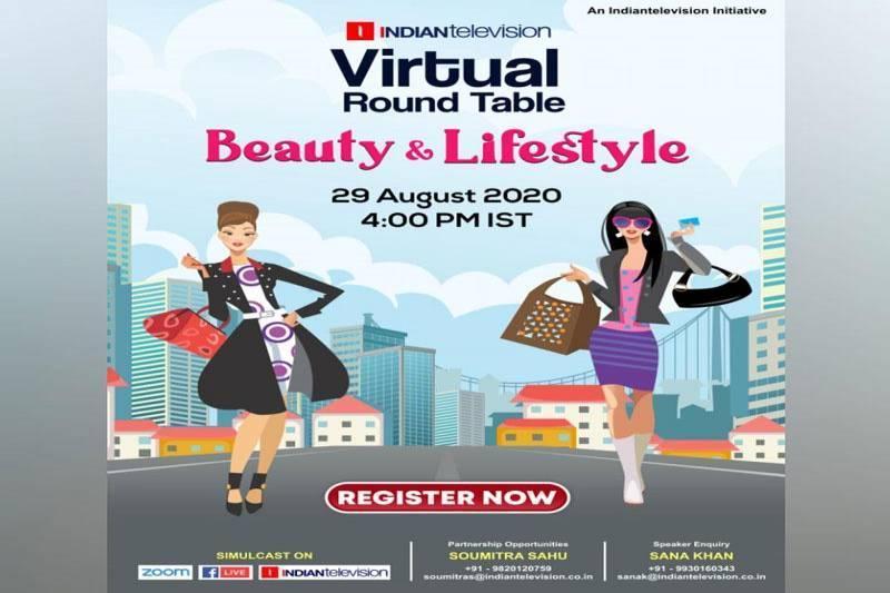 Beauty & Lifestyle Virtual Round-Table: Time to meet the creme de la creme