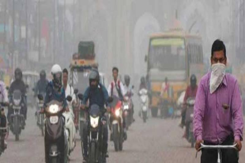 Smart Cities Council India | Combating air pollution! South Delhi to introduce dust-control measures & augment waste-processing facilities