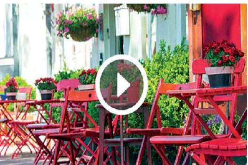 South Delhi Municipal Corporation paves way for dining out on terrace | Delhi News - Times of India