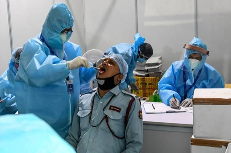 After 50 Days, Delhi Crosses 2,000-Mark In Daily Coronavirus Cases Again