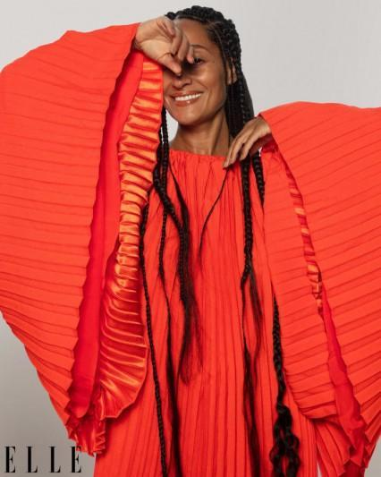 Hanifa's Anifa Mvuemba Couldn't Get the Fashion Industry's Support. Turns Out She Didn't Need It
