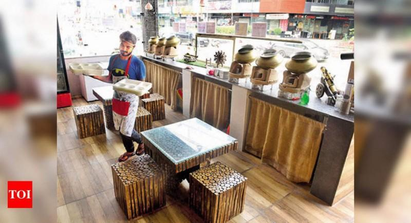 South Delhi eateries may have to specify type of meat | Delhi News Times of India
