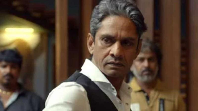 Vijay Raaz arrested for allegedly molesting crew member: report