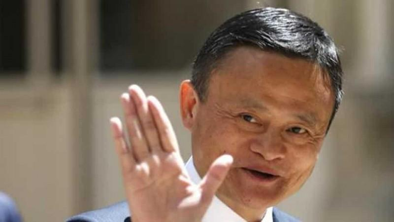 China suspends Jack Ma's Ant group Shanghai IPO after warning