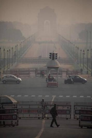 Mercury dips to 10°C, IMD may declare a cold wave