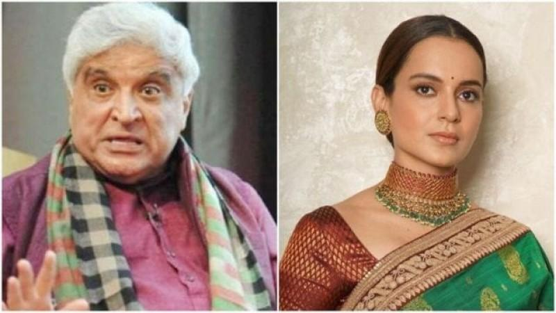 Kangana Ranaut reacts to defamation case filed by Javed Akhtar