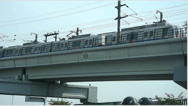 South Delhi civic body to allot land to DMRC for phase-IV at no profit no loss