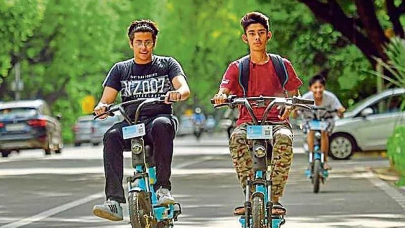 South civic body plans to provide e-bicycle sharing service by the year-end