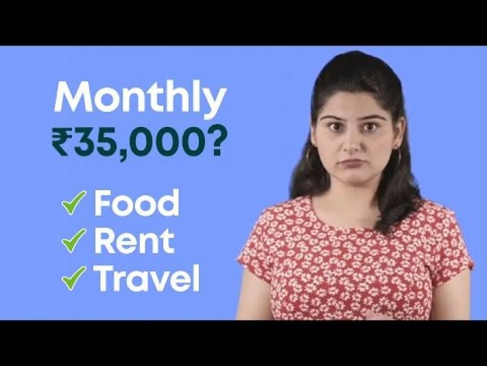 Cost of living in Delhi [Detailed list of expenses 🤔]