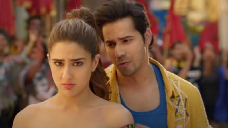'Coolie No 1' song 'Mummy Kassam': Varun Dhawan-Sara Ali Khan's number is full-on entertainment