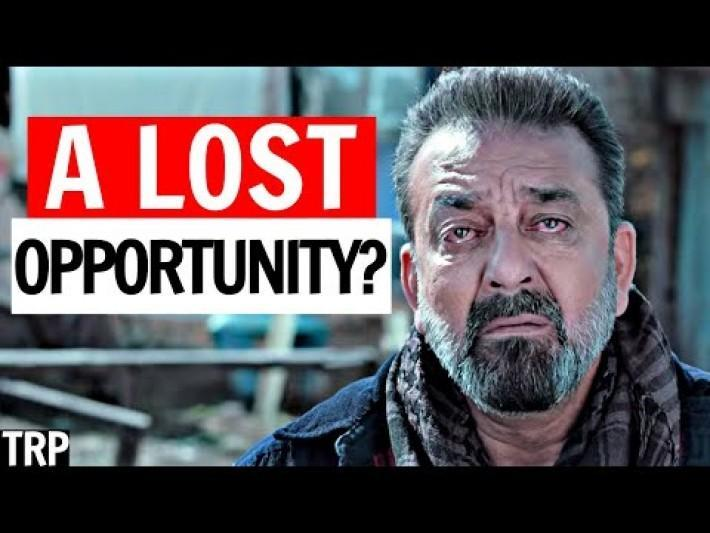 Torbaaz Movie Review & Analysis | Sanjay Dutt, Nargis Fakhri, Rahul Dev | Netflix India