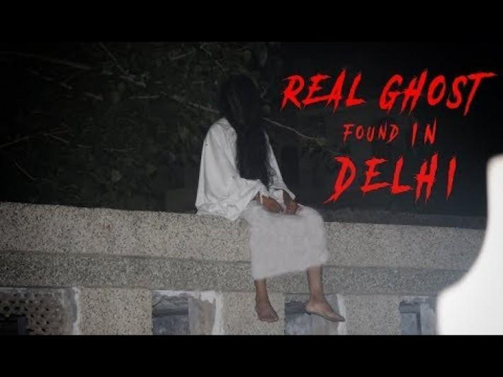 India's no. 1 ghost prank from south Delhipart 1