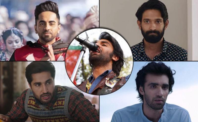 'Rockstar' Ranbir Kapoor To Ayushmann Khurrana In Shubh Mangal Zyada Saavdhan, 5 Bollywood Characters Whom We Can't Stop Loving