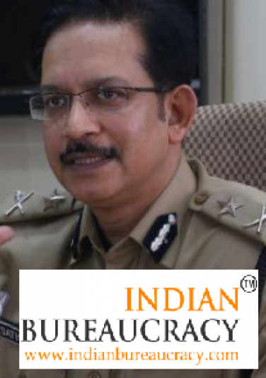 Satish Golcha IPS posted as Spl CP South Zone Delhi