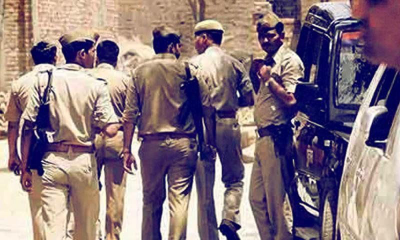 14 Yr Old Girl Raped By Four Men In South Delhi's Greater Kailash