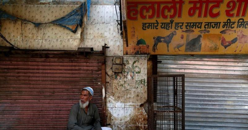 Restaurants must specify if meat is halal or jhatka says South Delhi civic body