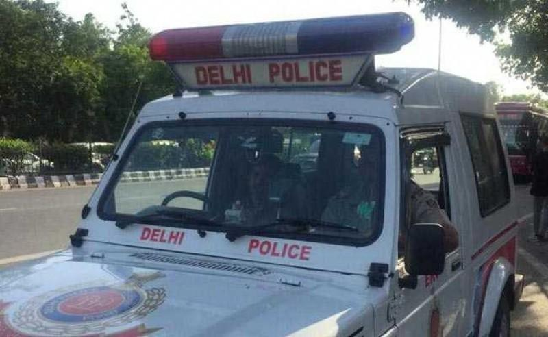 Man Found Dead At His South Delhi Apartment Murder Suspected