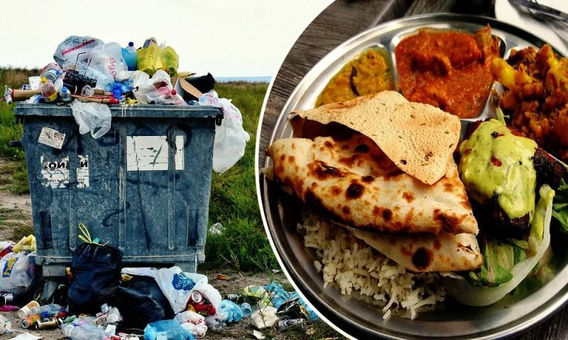 'Plastic Lao Khana Khao': South Delhi Corporation's Garbage Cafe Offers Free Lunch For Plastic Waste
