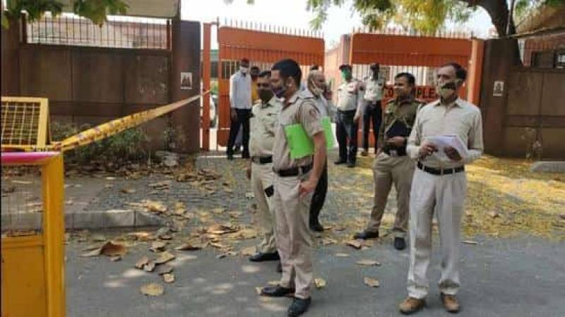 Two firing incidents in south Delhi; BSES contractual driver, policeman injured