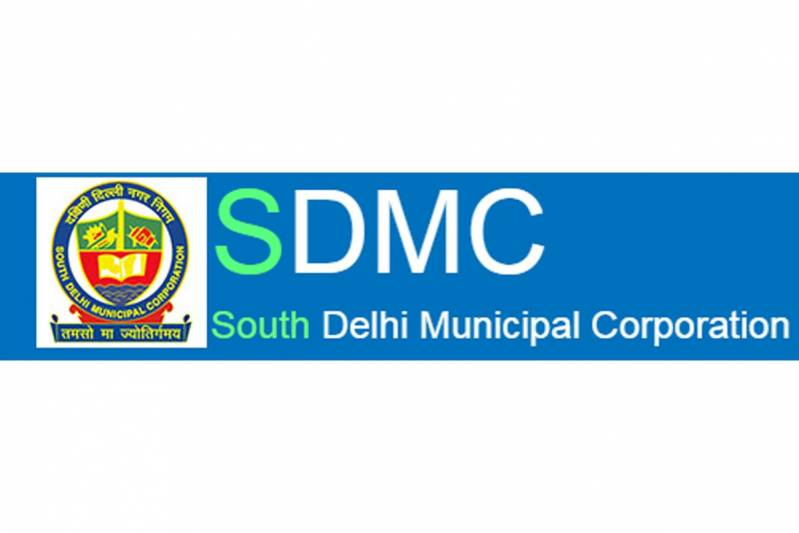 Union minister unveils 3 public utility projects in South Delhi