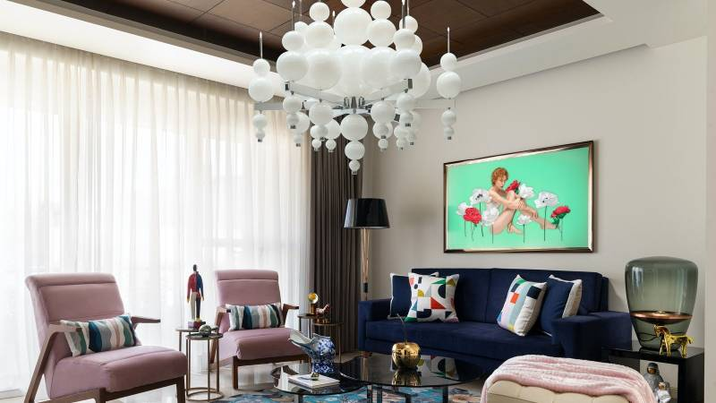 3 South Delhi homes that create a lasting impression with their design story