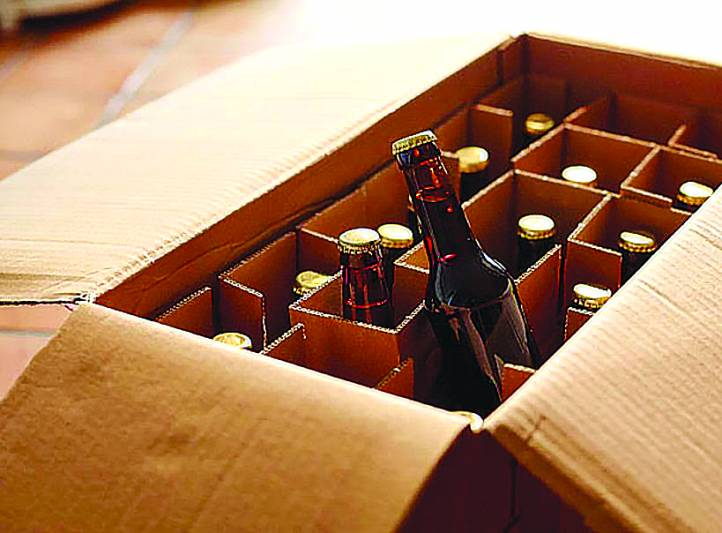 4 held for posing as media persons, selling liquor at hefty prices in south Delhi