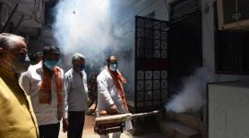 Free dengue tests at 14 centres in South Delhi
