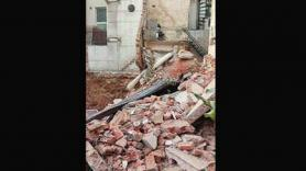 South Delhi building collapse incident: Dreams crushed, but who takes the blame?