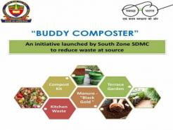 South Delhi Civic body starts initiative with ITC WOW to reduce waste