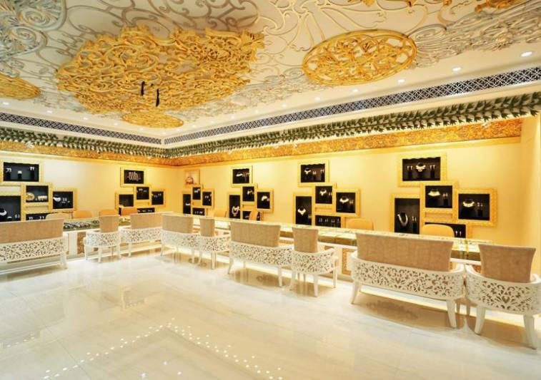 P.P. JEWELLERS BY PAWAN GUPTA UNVEILS NEW STORE IN SOUTH EXTENSION 1, NEW DELHI