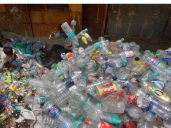 20 markets in Delhi to go plastic-free: South Delhi Municipal Corporation
