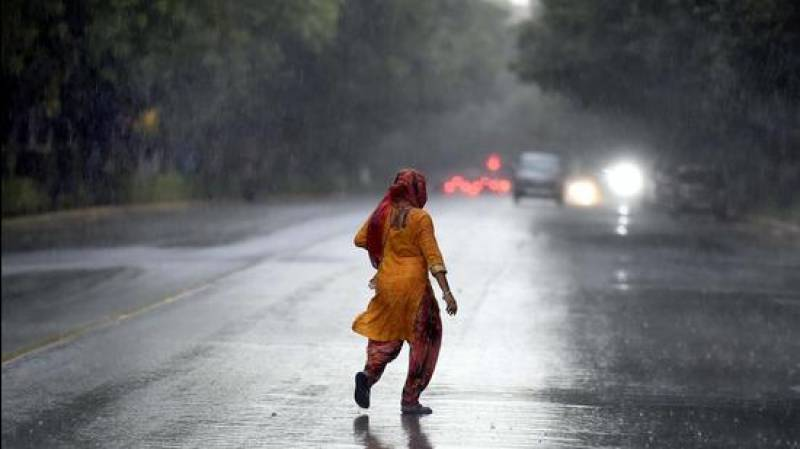 Scattered thunderstorm expected over south, southwest Delhi this morning: IMD