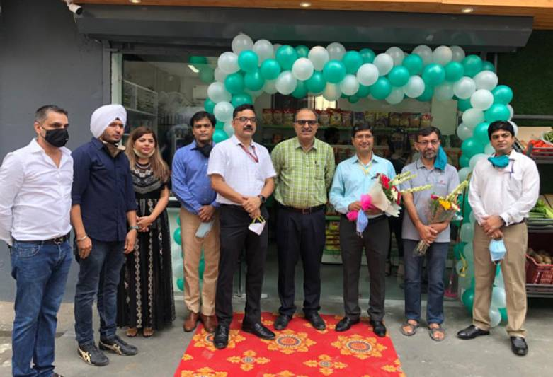 Nafed opens outlets in South Delhi