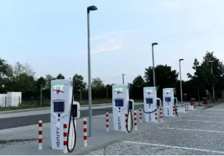 South Delhi municipal corporation to install 50 more e-charging points soon