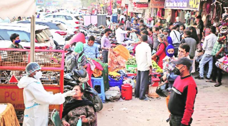 Delhi High Court gives nod: South MCD allowed to conduct survey of squatters in Lajpat Nagar
