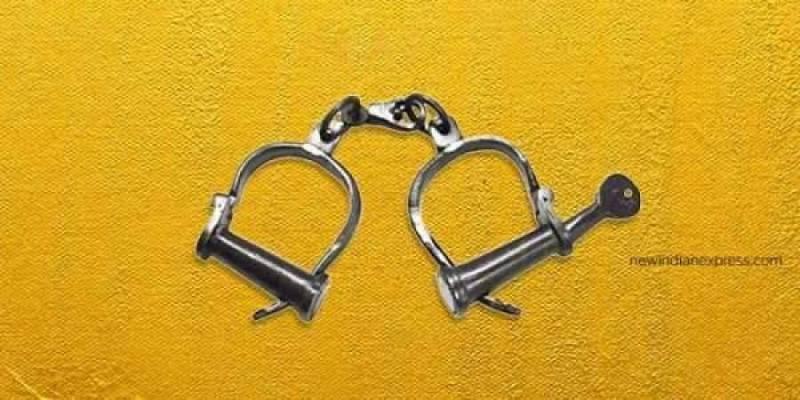 Two members of 'Thak Thak' gang apprehended for stealing bag of TMC MLA's wife in south Delhi