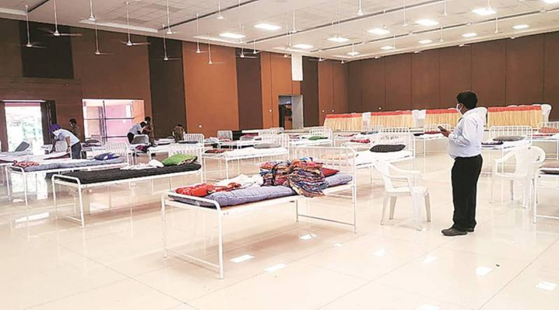 South Delhi Municipal Corporation's community halls find few takers, to be outsourced
