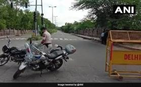 Man Shot At By 2 Bike-borne Boys In South Delhi: Police