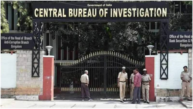 CBI arrests senior South Delhi Municipal Corporation official on corruption charges