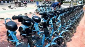 Eco-friendly rides for cleaner South Delhi
